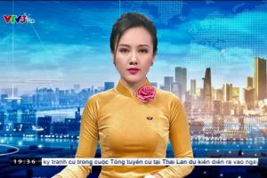 BTV Hoài Anh kể về góc khuất của nghề dẫn chương trình truyền hình không phải ai cũng biết