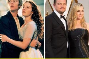 Các diễn viên Titanic đã thay đổi như thế nào và sống ra sao sau 23 năm bộ phim được phát sóng?