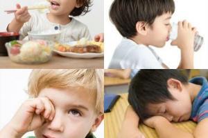 Những dấu hiệu nhận biết trẻ em mắc bệnh tiểu đường