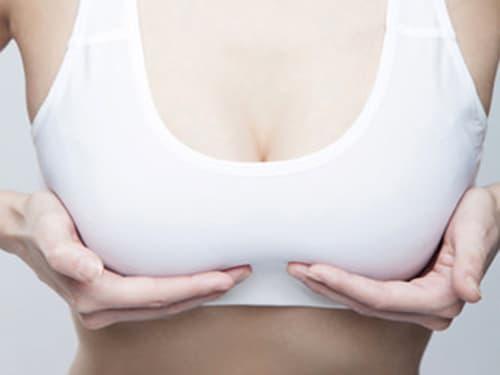 Cách massage ngực nhỏ thành ngực to nhanh chóng, lại tốt cho sức khỏe