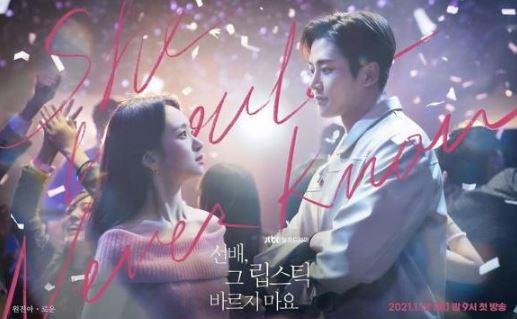 5 bộ phim truyền hình Hàn Quốc mới không nên bỏ qua trong tháng 1 này