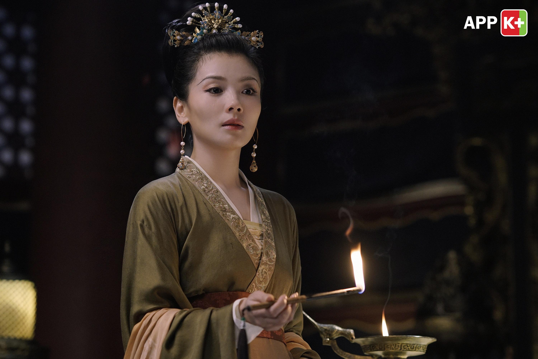 Chuyện chưa kể về dàn cast chính của Đại Tống Cung Từ