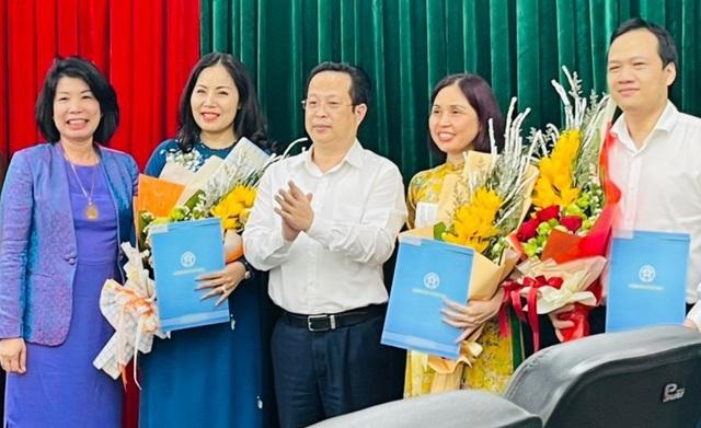 NSƯT Thanh Hiền làm Giám đốc Nhà hát múa rối Thăng Long